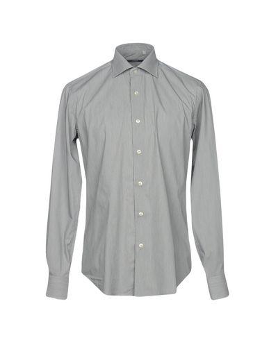 PAL ZILERI Camisas de rayas