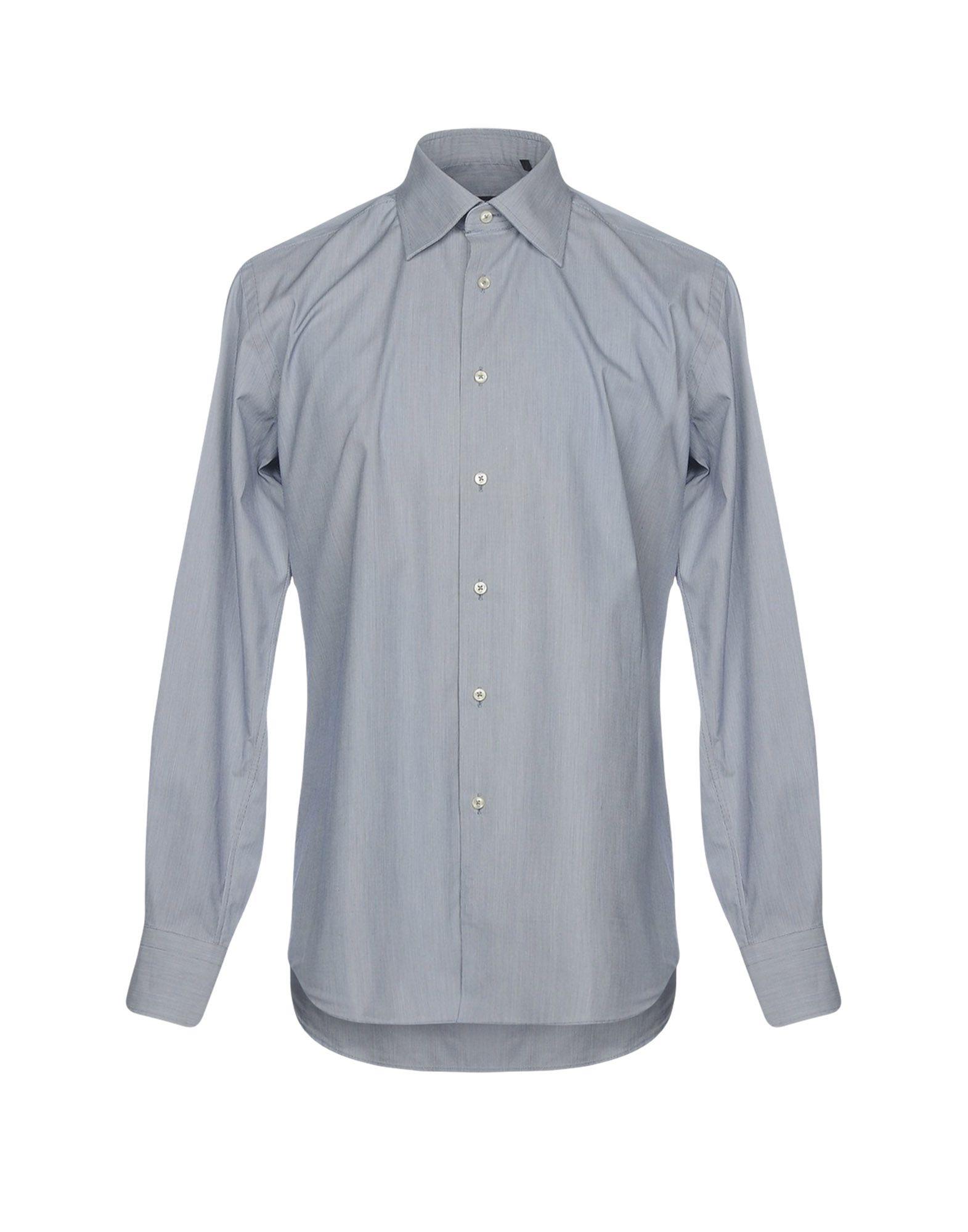 Camicia Tinta Unita Paul Clementi Uomo - Acquista online su