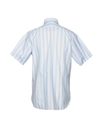 BALLANTYNE Camisas de rayas