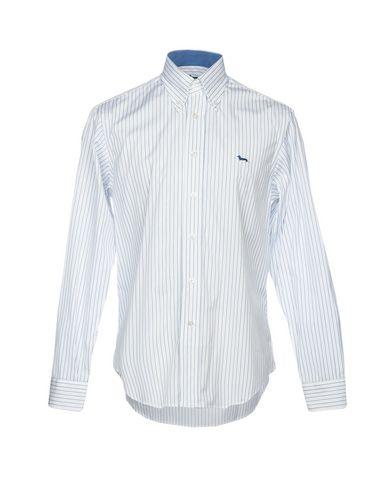 nye lavere priser salg eksklusivt Harmont & Blaine Camisas De Rayas yY8xciaq