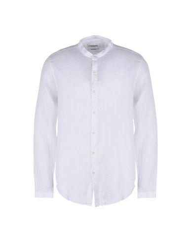 4b641eafff9 ESSENTIEL ANTWERP Λινό πουκάμισο - Πουκαμισα | YOOX.COM