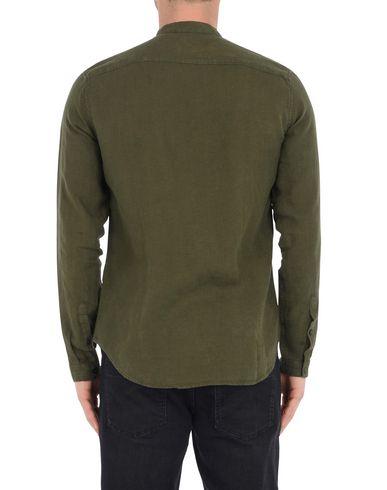 ESSENTIEL ANTWERP M-kuria regular fit shirt Camisa de lino