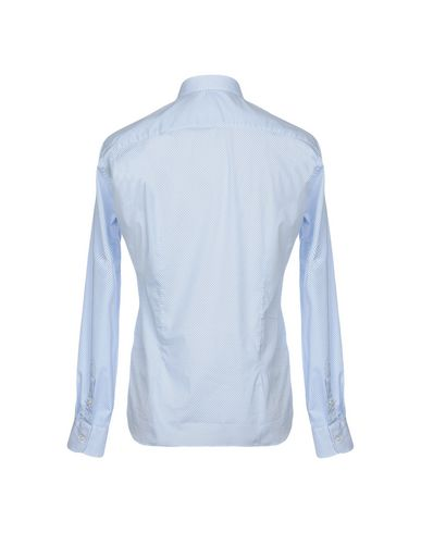 ETICHETTA 35 Camisa estampada
