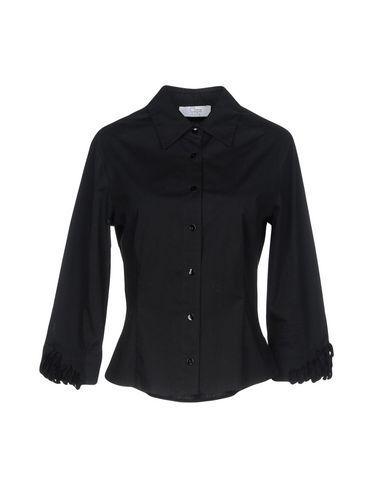 Flere Klipp Skjorter Og Bluser Glatte gratis frakt rimelig klaring nye stiler kjøpe billig billig nye og mote AYI39