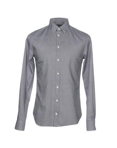 MANGANO Hemd mit Muster