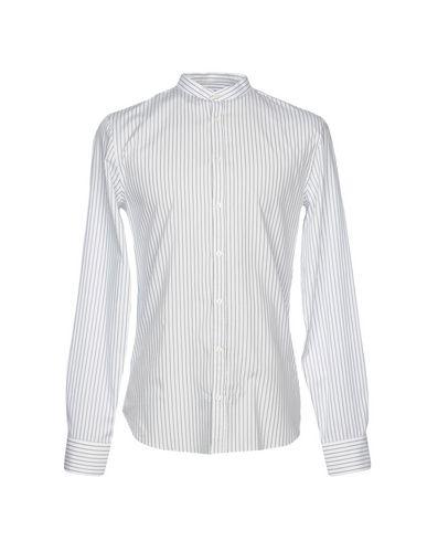 MANGANO Gestreiftes Hemd