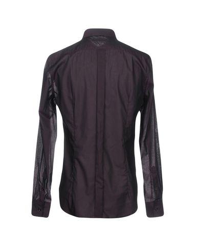 i Kina online Mangano Camisa Lisa salg Footlocker bilder perfekt billig utrolig pris biyoNa