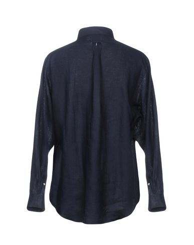 Brooks Brothers Camisa De Lino kjøpe billig profesjonell kjøpe billig 2014 jm9jUOx2xK