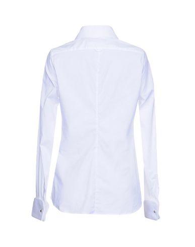 MANGANO Camisas y blusas lisas