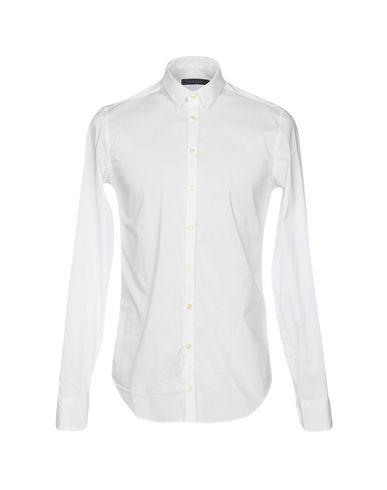 Mangano Camisa Lisa utløp nyte vCuCP8