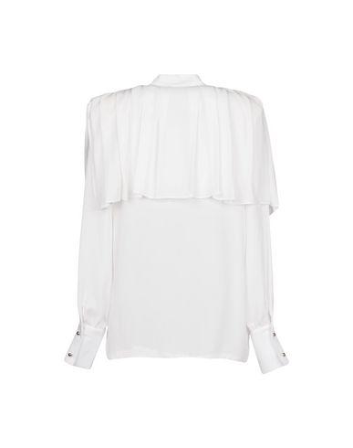MICHELA MII Hemden und Blusen einfarbig Große Auswahl An Günstigem Preis Verkauf Am Besten EIilEEsxmz