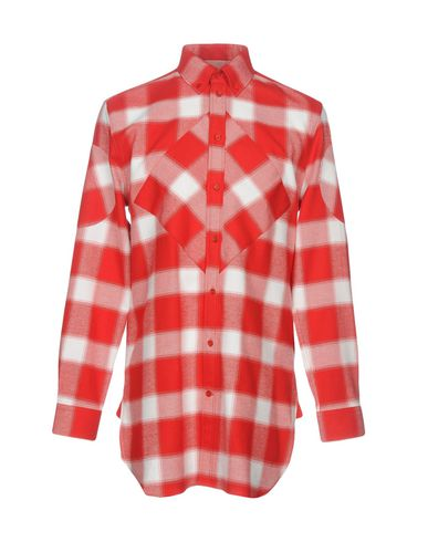 GIVENCHY - Checked shirt