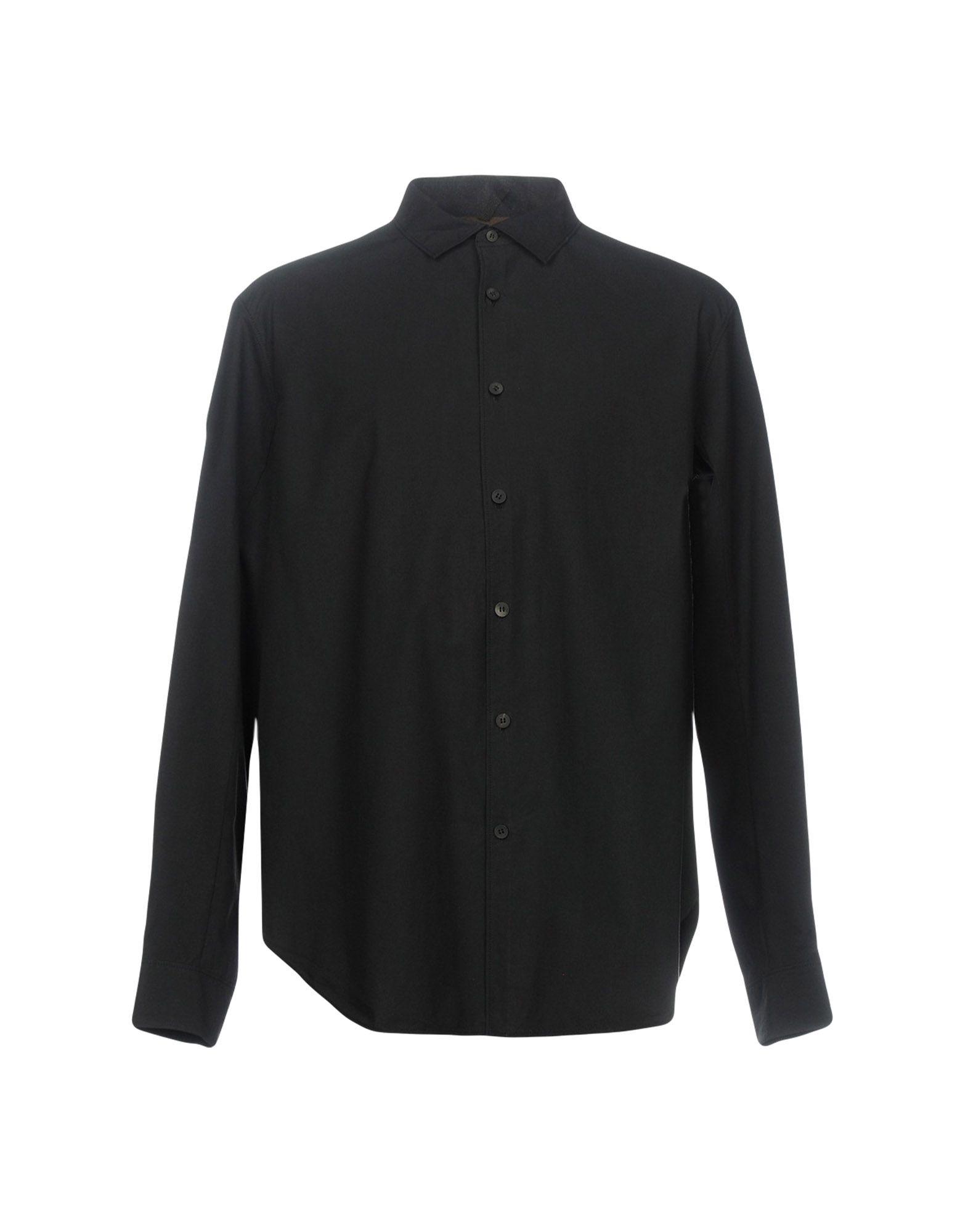 Camicia Tinta Unita Ziggy Chen Uomo - Acquista online su