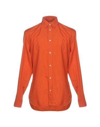 MAISON MARGIELA - Solid color shirt