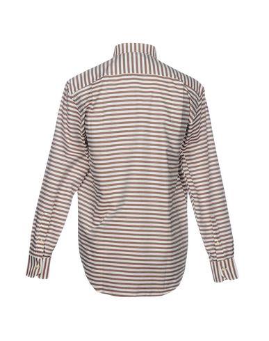 nyeste rabatt Hasola Stripete Skjorter salg salg rabatt samlinger VHIfPN1hw
