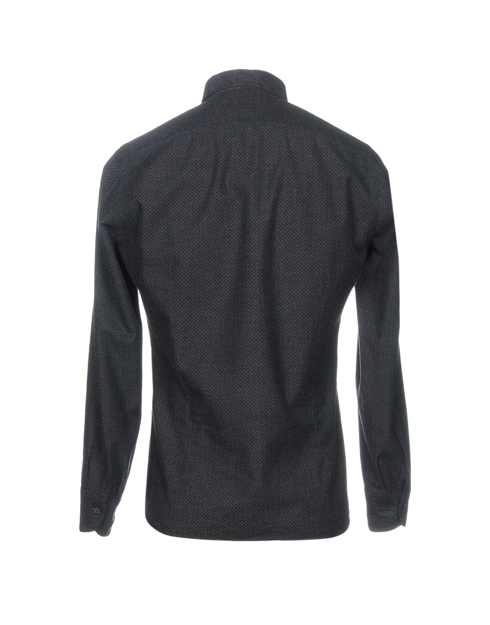 Camicia Fantasia Drumohr Uomo - - Uomo 38733134NO faa956