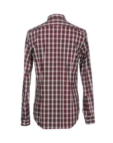 MANGANO Kariertes Hemd Wirklich Zum Verkauf Billig Verkauf 2018 Neue 4ihSdx