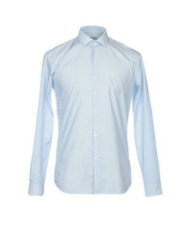 Billigste Billig Pris Salg Med Mastercard Burberry Stripete Skjorter