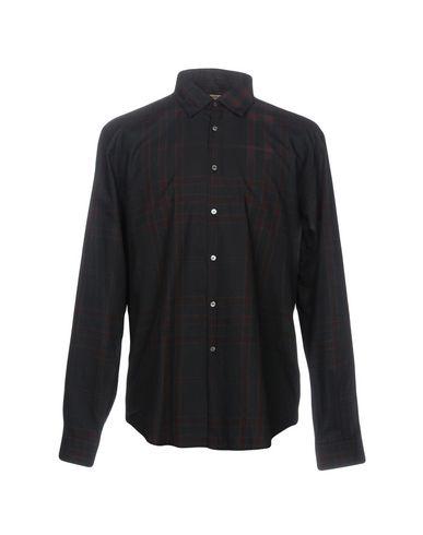 camicia burberry uomo yoox