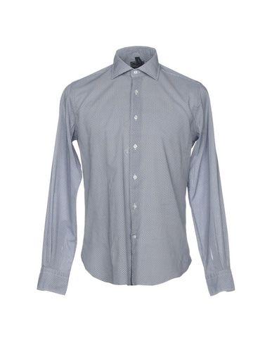 ORIAN Camisa estampada
