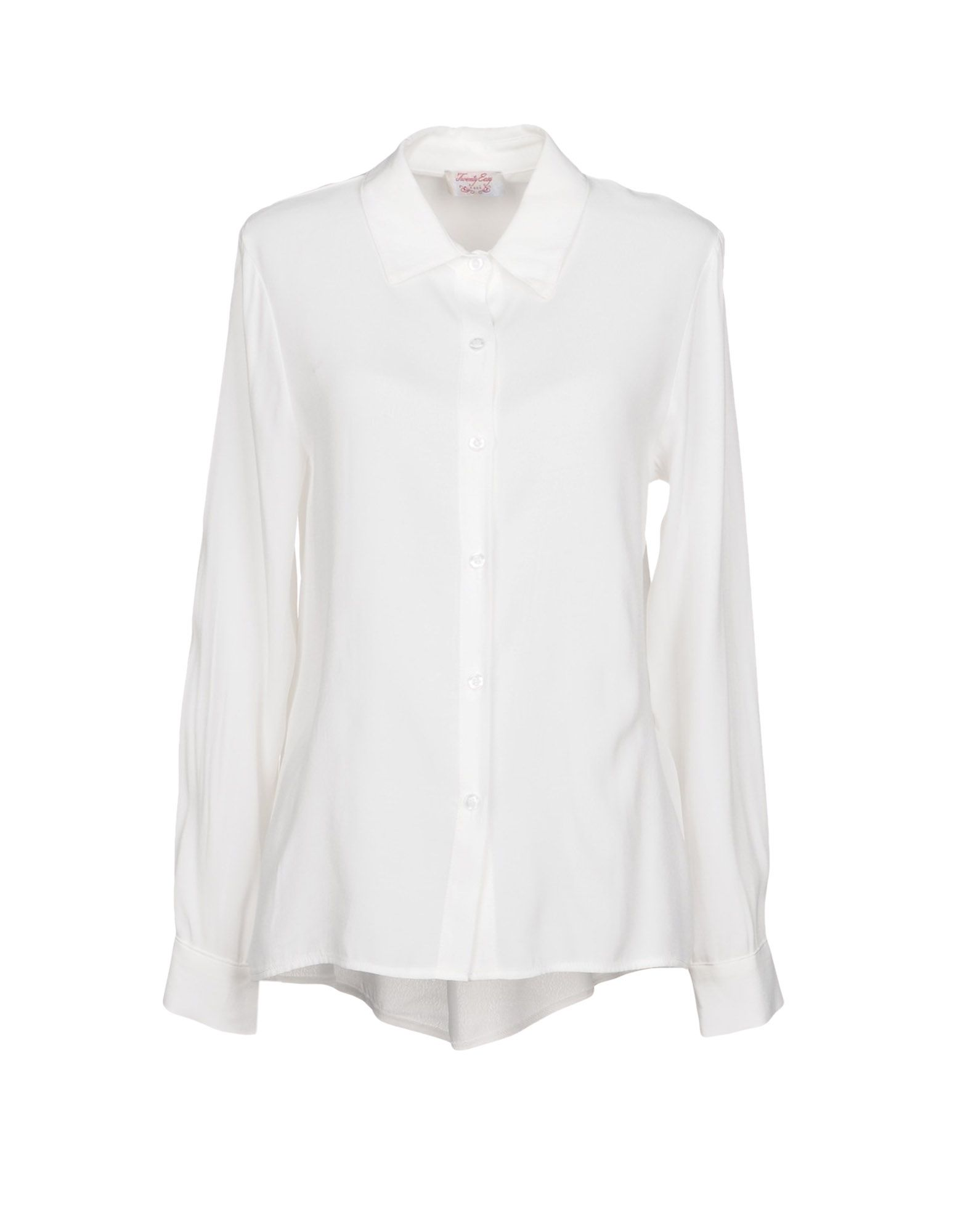 Camicie E Blause Tinta Unita Twenty Easy By Kaos damen - 38733213PT
