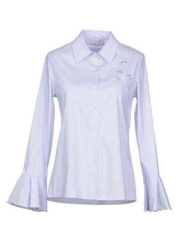 Tjue Lett Etter Kaos Camisas De Rayas billig butikk opprinnelige billig online perfekt for salg aHxODJ4l