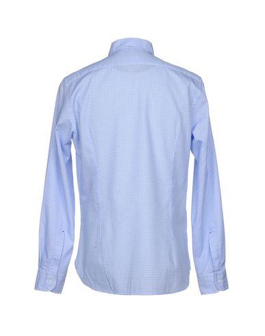 Orian Rutete Skjorte utløp stor rabatt billig visa betaling salgsordre utløpstilbud hKtiGZH