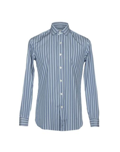 SALVATORE PICCOLO - Striped shirt