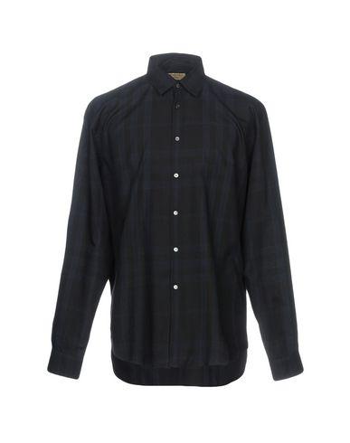 Burberry Rutete Skjorte nettsteder på nettet priser billig online billig besøk nytt KTxaTh4gd9