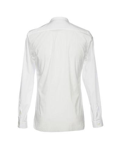 ZZEGNA Einfarbiges Hemd Exklusive Online Wiki Günstiger Preis wwLNWVyt