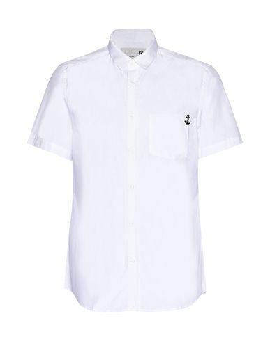 8 Camisa lisa