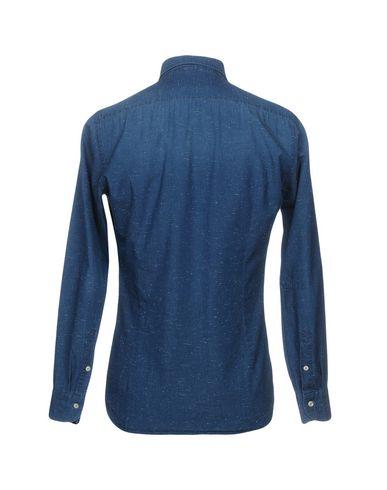 TINTORIA MATTEI 954 Einfarbiges Hemd Niedrige Versandgebühr für Verkauf Günstige Lieferung Sichere Zahlung Große Angebote zum Verkauf Freigabe 2018 9UC9oMx