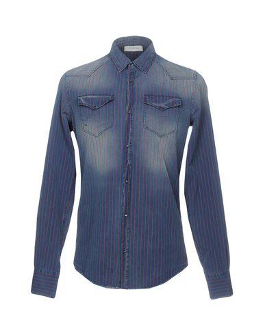 ekstremt billig online Aglini Stripete Skjorter perfekt forsyning billig pris hkpWJC5P