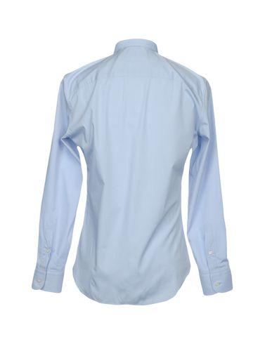 billig butikk for Zzegna Camisa Lisa utløp 2014 unisex billig salg ebay billig falske klaring utmerket Ha1tp8ev