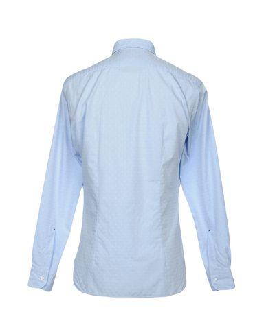 ORIAN Camisa lisa