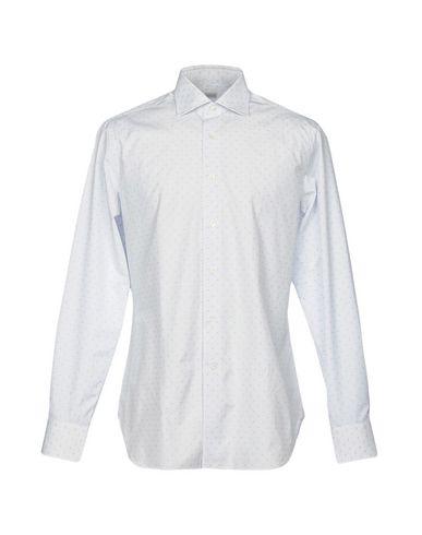 salg med paypal shop tilbud Alessandro Gherardi Stripete Skjorter salg CEST populær y0Y1SqaGPn