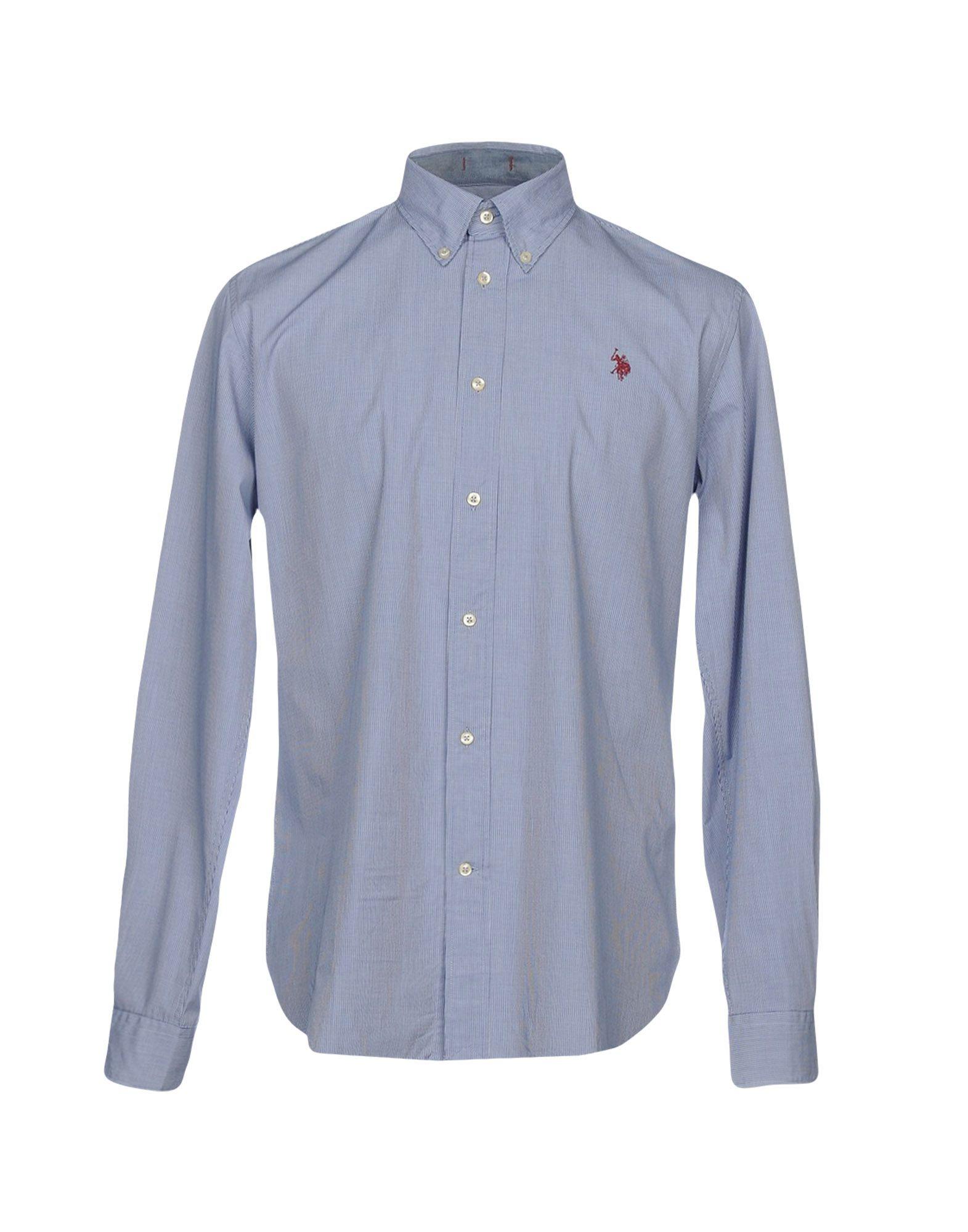 Camicia A Quadri U.S.Polo Assn. uomo - 38733323LD 38733323LD  einzigartiges Design