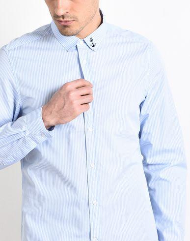 8 Camisas de rayas