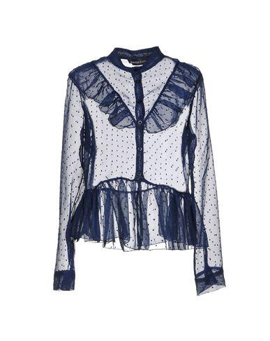 VANESSA SCOTT Hemden und Blusen einfarbig