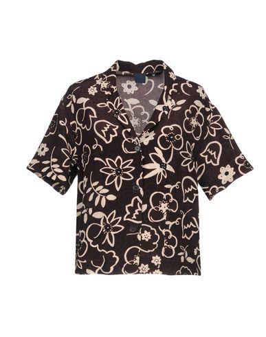 ASPESI Camisas y blusas de flores
