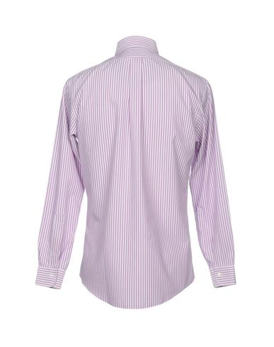 Brooks Brothers Camisas De Rayas siste handle for online jwTq60