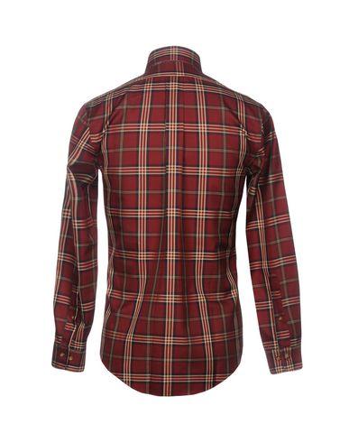 kjøpe billig real Brooks Brothers Camisa De Cuadros billig salg klaring Q9Au607bW