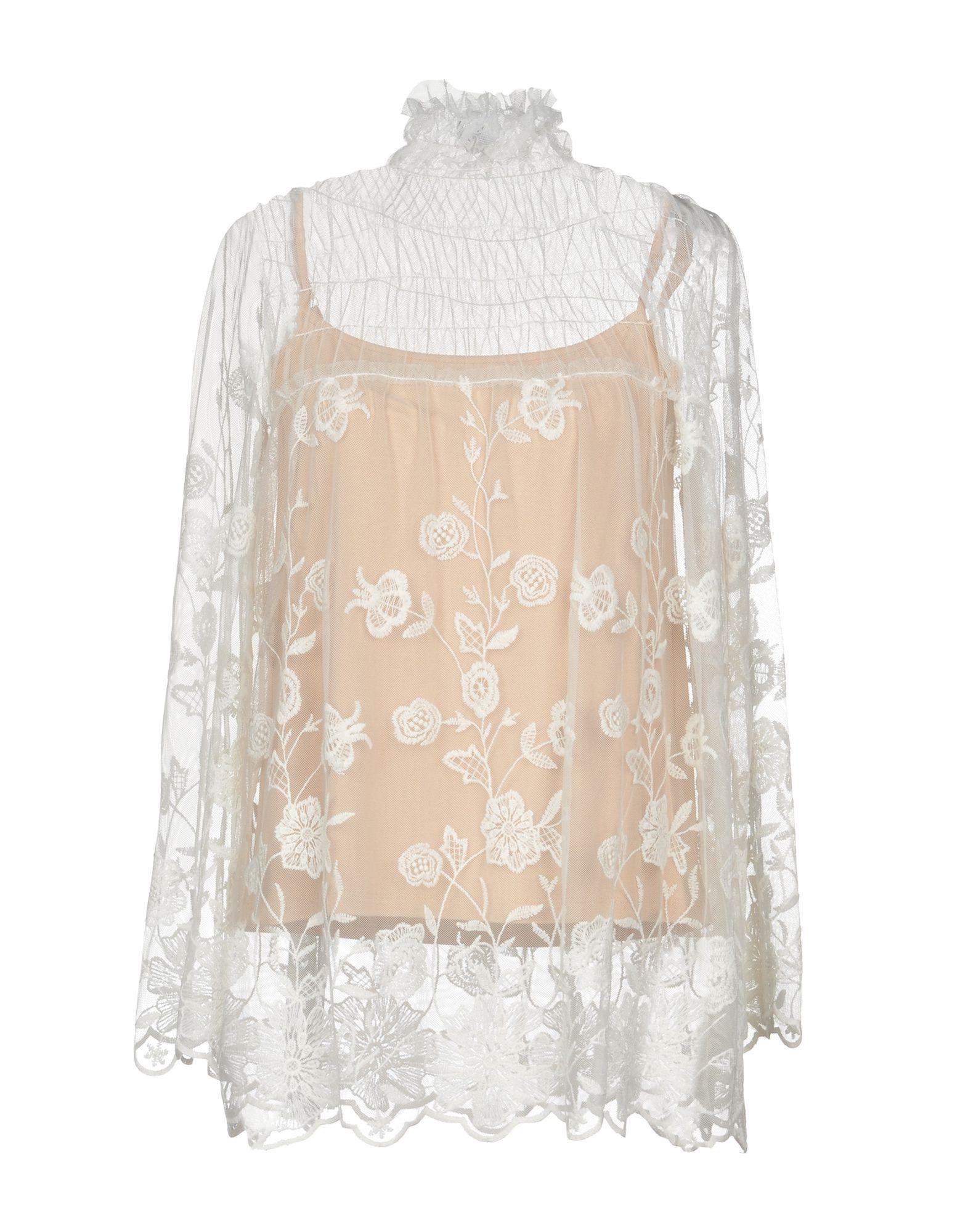 Blausa Anna Rachele Jeans Collection damen - 38733746SM