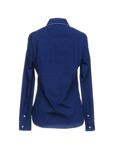 MAISON KITSUNÉ Hemden und Blusen einfarbig
