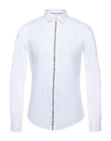 BIKKEMBERGS Camisa lisa