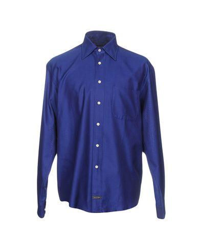 JEY COLE MAN Einfarbiges Hemd Verkauf Günstigen Preis Rabatt Ausgezeichnet Sas Verkauf Online tIH7MwVvF