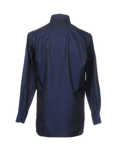 Gianmarco Bonaga Camisa Lisa gode avtaler clearance 2015 kjøpe billig tappesteder komfortabel online rabatt 2014 vVt9RgUO