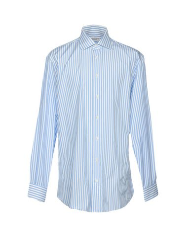 GIANMARCO BONAGA Camisas de rayas