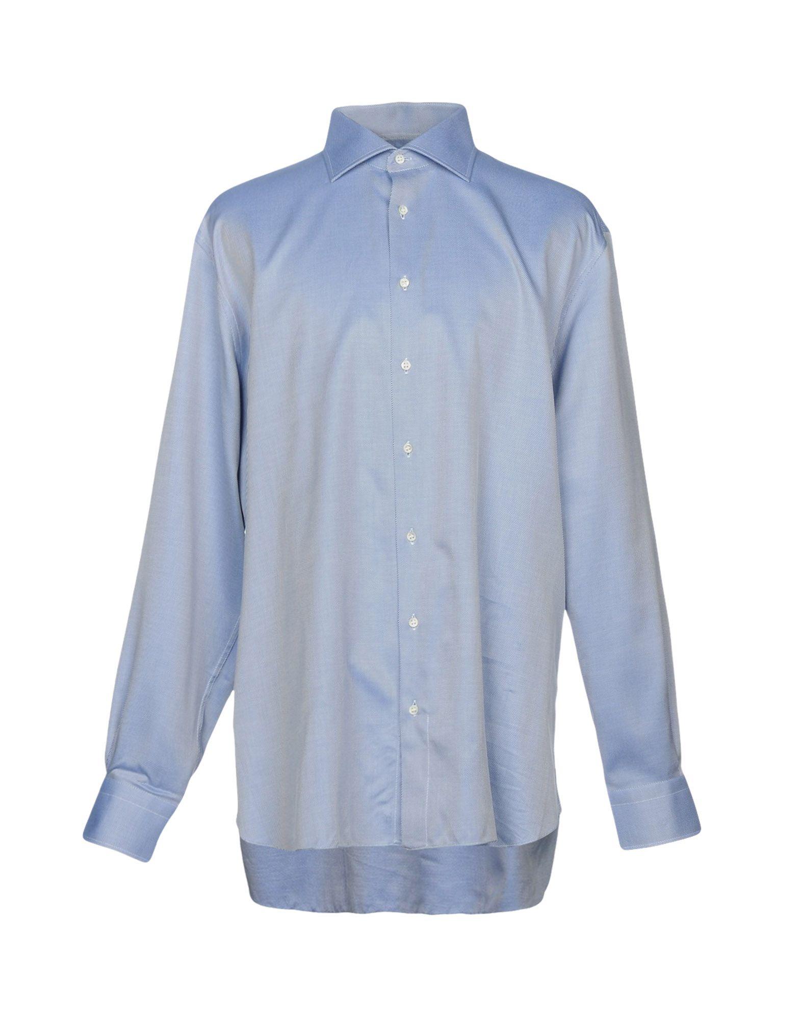 Camicia Fantasia Gianmarco Bonaga Donna - Acquista online su