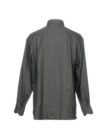 GIANMARCO BONAGA Camisa lisa
